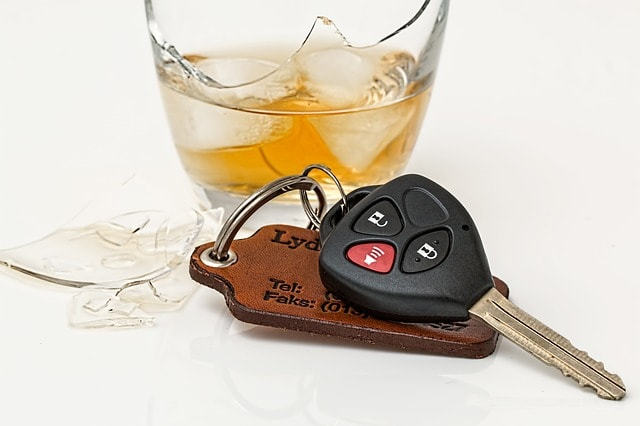 What is DUI Less Safe in Georgia