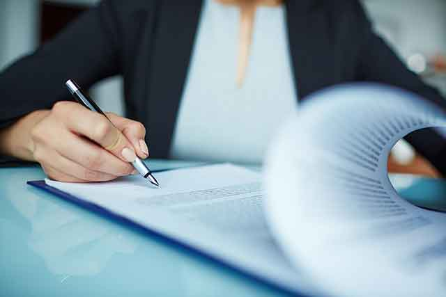 Contract Drafting by Atlanta Business Law Firms